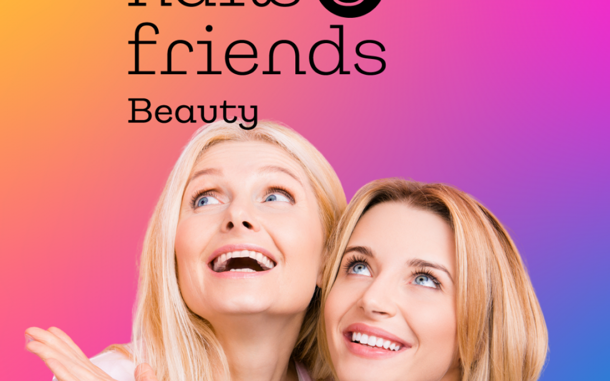 Llega NAILS & FRIENDS Beauty